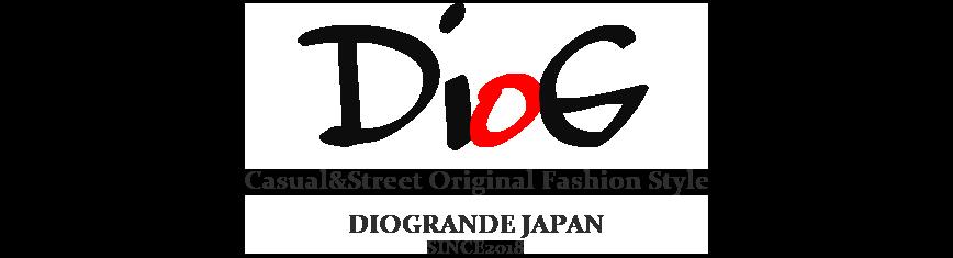 DIOGRANDE JAPAN
